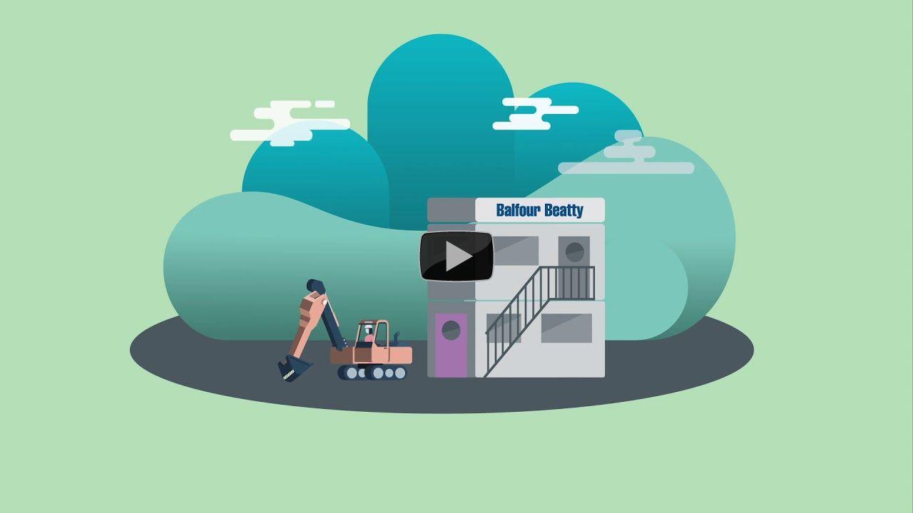 EcoNet Animation
